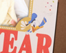 年賀カード ディズニーフォトスタンドタイプ サポート画像4